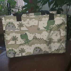 Thirty-One All-In Organizer Dino Parade